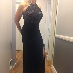 Elegant Dressy Prom Dress or Ball Gown